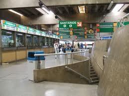 Foto de  Estação Jabaquara enviada por Luiz Fernando B. Malavolta em