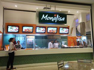 Foto de  Restaurante Monalisa enviada por Priscilla Nunes em 12/09/2014