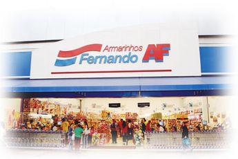 Foto de  Armarinhos Fernando enviada por Matheus Calazans em 30/06/2014
