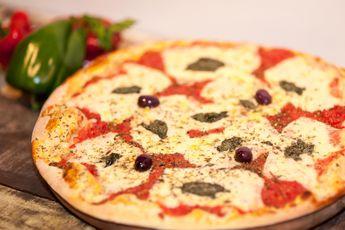 Foto de  Pizzaria Vero Verde enviada por Thais Pepe Paes em