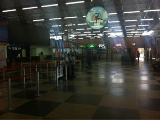 Foto de  Aeroporto de São José do Rio Preto enviada por Rafael Siqueira em
