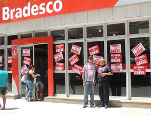 Foto de  Bradesco - Maceió (Centro) enviada por Vitor Cardosina em 27/11/2014