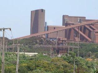 Foto de  Companhia Vale do Rio Doce enviada por Jeffferson Mateus em