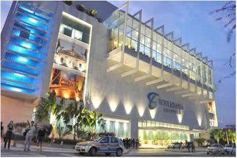 Foto de  Boulevard Shopping Belém enviada por Apontador MapLink em
