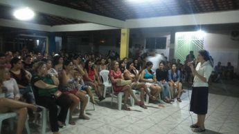 Foto de  Escola Menino Jesus enviada por Emj Emj em 02/09/2015