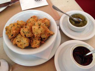 Foto de  Restaurante Ritz - Itaim Bibi enviada por Apontador em 26/12/2013