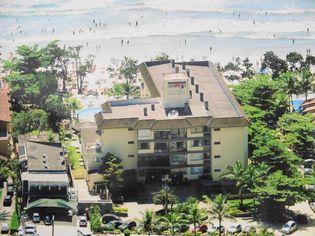 Foto de  Condomínio Edifício Toninhas Residence enviada por Diogo Aguillar Magalhaes em