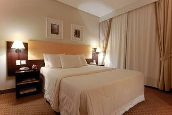 Foto de  Comfort Porto Alegre enviada por Booking em 02/05/2012