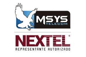Foto de  Msys Telecom - Nextel - Osasco enviada por ERIC VIANA em