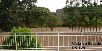 Foto de  Hotel e Restaurante Giacomin - Dois Lajeados enviada por Josiane G. em 01/05/2013