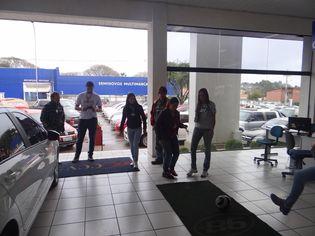 Foto de  Concessionária Chevrolet - Ccv enviada por Vitor Cruz em 27/08/2014