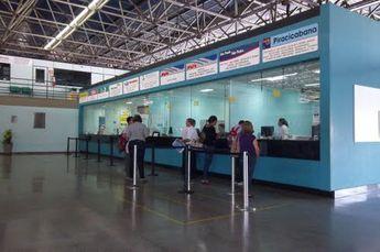 Foto de  Estação Rodoviária de Piracicaba enviada por Anna Carolina Rozza Schmidt em