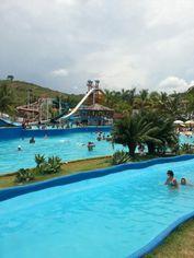 Foto de  Parque Aquático Aquafresh enviada por Camila Natalo em