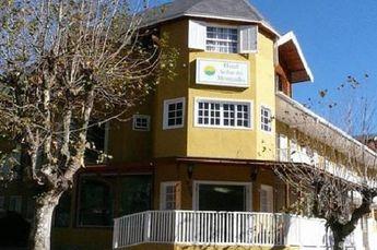 Foto de  Hotel Solar da Montanha enviada por Booking em