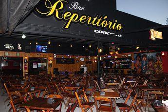 Foto de  Reperttorio Bar e Cachacaria enviada por Kelly Nogueira em 21/04/2014