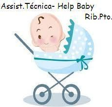 Foto de  Assistência Técnica Help Baby / Carrinho de Bebê. enviada por Peterson Okumoto Santana em