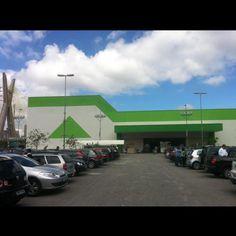 Foto de  Leroy Merlin - Marginal Pinheiros enviada por Renato Lins Vasconcelos em 16/04/2012