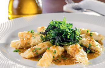Foto de  Zucco Restaurante enviada por Vivian Gon em 17/04/2014