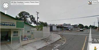 Foto de  Posto de Saúde do Jardim Eldorado - Jd Califórnia enviada por Spyridon Hristos em