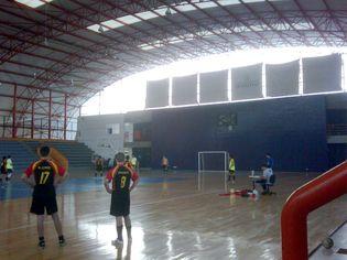 Foto de  Universidade Positivo enviada por Fabiano Gianni em 17/05/2010