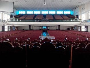 Foto de  Catedral das Assembleias de Deus Em Santa Cruz enviada por Matheus Felix em