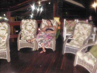 Foto de  Hotel Adriático Porto enviada por Lenita Laurentino em