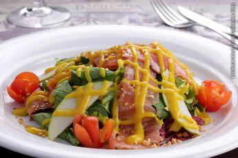 Foto de  Babilônia Gastronomia - Cabral enviada por Apontador em