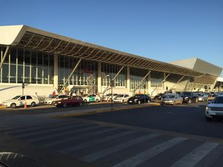 Foto de  Aeroporto Internacional Marechal Rondom enviada por Alvanter Morais em 01/07/2015