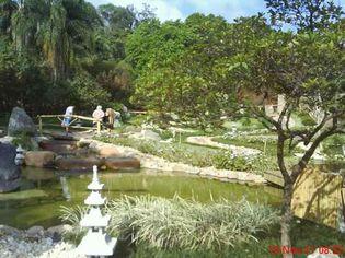 Foto de  Parque Municipal Dom Jose enviada por Leonardo Rodrigues em