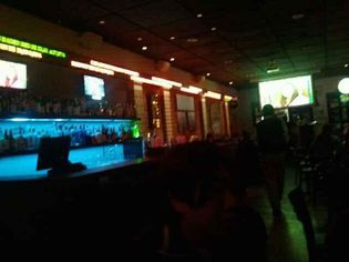 Foto de  Wall Street Bar enviada por Arthur Naoto Yonemura em