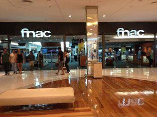 Foto de  Fnac - Barra Shopping enviada por Camila Natalo em 12/01/2015