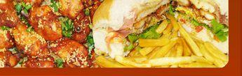 Foto de  Restaurante Prato Quente enviada por Ray Filho em 04/06/2015