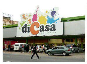Foto de  Dicasa Home Center enviada por Danilo José Rocha em
