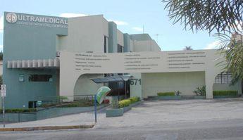Foto de  Ultramedical Centro de Diagnóstico - Monte Castelo enviada por Ana Beatriz M. Flores em