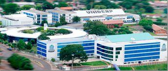 Foto de  Uniderp enviada por Ana Beatriz M. Flores em
