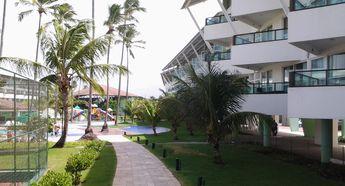 Foto de  Dorisol Porto de Galinhas Ancorar Suite Hotel enviada por Katy em 08/09/2013