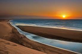 Foto de  Praia de Jericoacoara enviada por Magnum Carneiro Sampaio em 08/10/2014