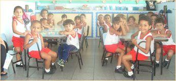 Foto de  Colégio Pio Xii - Guadalupe enviada por Santinho Santiago em 11/06/2014