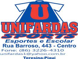 Foto de  Unifardas enviada por Flávio Ramos em