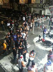 Foto de  Escola de Samba Gaviões da Fiel enviada por Cauã Siqueira em 04/12/2011