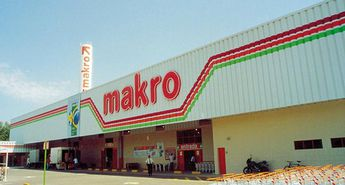 Foto de  Makro enviada por Thomas Cavalcanti Coelho em