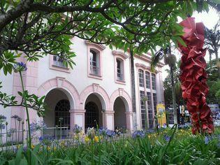 Foto de  Puc - Sp - Pontifícia Universidade Católica de São Paulo enviada por Paula Donegan em