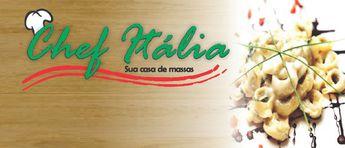 Foto de  Chef Italia enviada por Priscilla Aragão Nóbrega em