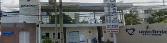 Foto de  Hospital Uniclinic enviada por Isabel  Lima em 20/10/2014