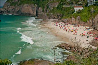 Foto de  Praia do Joá (Joatinga) enviada por Thomas Cavalcanti Coelho em 12/09/2014