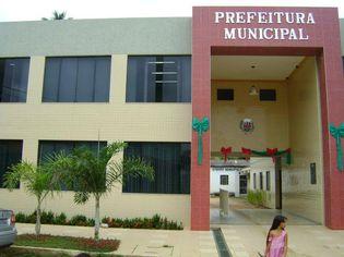 Foto de  Prefeitura Mun de São Geraldo do Baixio enviada por Ozias Ferreira em