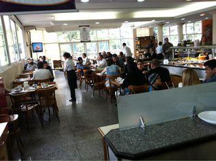 Foto de  Padaria La Ville enviada por Rafael Siqueira em 23/07/2011