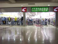 Foto de  Centauro - Shopping Center Piracicaba enviada por Anna Carolina Rozza Schmidt em