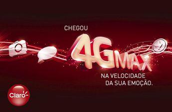 Foto de  Claro Copacabana - Fox Telecomunicações enviada por Apontador em 01/07/2013