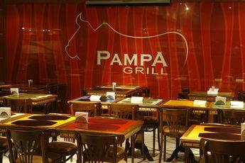 Foto de  Pampa Grill Centro - Pampa Night® enviada por Edielle Moura em